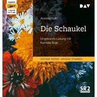 Maigret und der Clochard, 4 Audio-CD Hörbuch