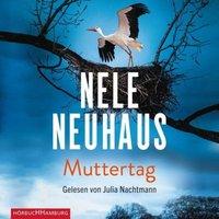 Muttertag, 9 Audio-CDs Hörbuch