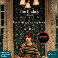 The Ending, 1 Audio-CD, Hörbuch