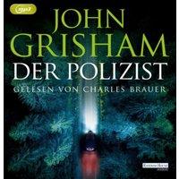 Der Polizist, 2 Audio-CD, Hörbuch