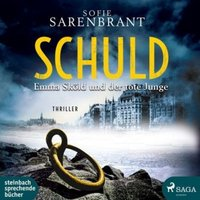 Schuld, 2 Audio-CD, Hörbuch