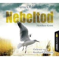Nebeltod, 6 Audio-CDs Hörbuch