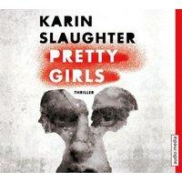 Pretty Girls, 6 Audio-CDs Hörbuch