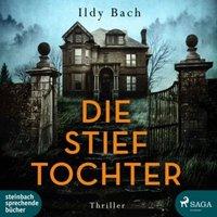 Die Stieftochter, 2 Audio-CD, Hörbuch