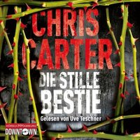 Die stille Bestie, 6 Audio-CDs Hörbuch