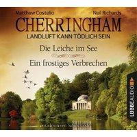 Cherringham - Folge 7 & 8, 6 Audio-CDs Hörbuch