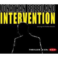 Intervention, 6 Audio-CDs Hörbuch