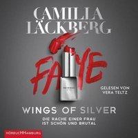 Wings of Silver. Die Rache einer Frau ist schön und brutal, 2 Audio-CD, MP3 Hörbuch