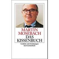 Buch - Das Kissenbuch