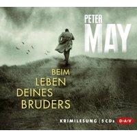 Beim Leben deines Bruders, 5 Audio-CDs Hörbuch