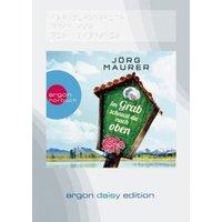 Im Grab schaust du nach oben (DAISY Edition), 1 Audio-CD, Hörbuch