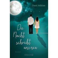 Buch - Die Nacht schreibt uns neu