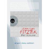 Der Insasse, 1 Audio-CD, Hörbuch