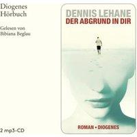 Der Abgrund in dir, 2 Audio-CD Hörbuch
