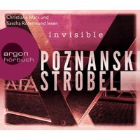 Invisible, 6 Audio-CDs Hörbuch
