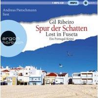 Lost in Fuseta - Spur der Schatten, 1 Audio-CD, Hörbuch
