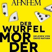 Der Würfelmörder, 2 Audio-CD, MP3 Hörbuch