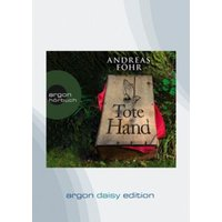 Tote Hand, 1 Audio-CD, Hörbuch