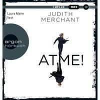 ATME!, 1 Audio-CD, Hörbuch