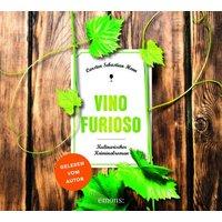 Vino Furioso, 2 Audio-CD Hörbuch