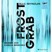 Frostgrab, Audio-CD, Hörbuch