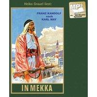 In Mekka, MP3-CD Hörbuch