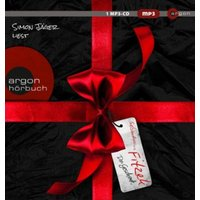 Das Geschenk, 1 Audio-CD, Hörbuch