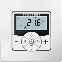 DuoFern Funk-Raumthermostat 9485 - Einzelraumregelung von Heizkörpern und Fußbodenheizungen