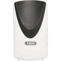 ABUS Smartvest Funk-Türgong Türklingel, 5 verschiedene Klingeltöne, Lautstärke einstellbar inkl Batt