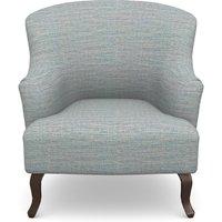 Grassington Chair in Basket Weave- Blue