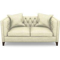 Haresfield 2 Seater Sofa in Basket Weave- Union