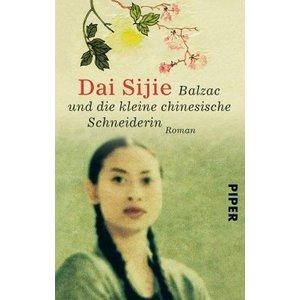 Balzac und die kleine chinesische Schneiderin im radio-today - Shop