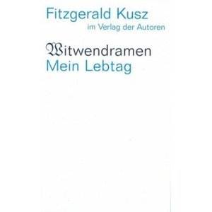 Fitzgerald Kusz im radio-today - Shop