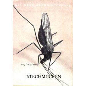 Stechmücken im radio-today - Shop