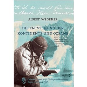 alfred wegener im radio-today - Shop