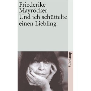 friederike mayröcker im radio-today - Shop