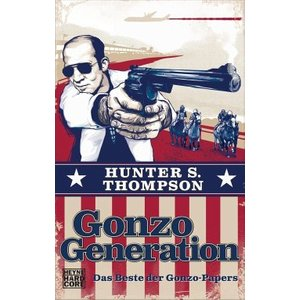 hunter s thompson im radio-today - Shop