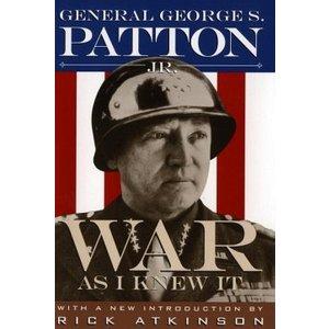 George S Patton im radio-today - Shop