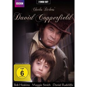 copperfields des jüngeren im radio-today - Shop