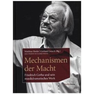 friedrich cerha im radio-today - Shop