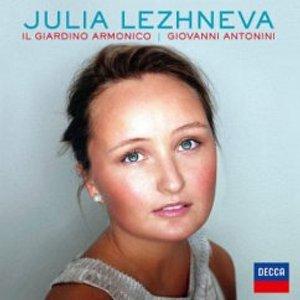 julia lezhneva im radio-today - Shop
