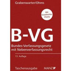 Bundes-Verfassungsgesetz im radio-today - Shop