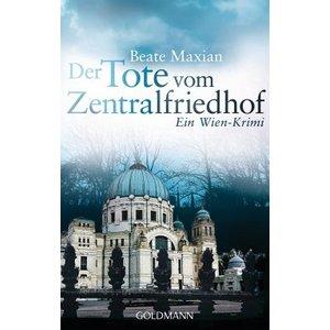 Wien Zentralfriedhof im radio-today - Shop