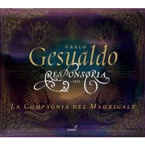 Carlo Gesualdo da Venosa im radio-today - Shop