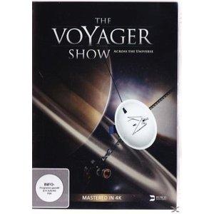Sonden Voyager im radio-today - Shop