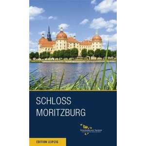 Schloss Moritzburg im radio-today - Shop