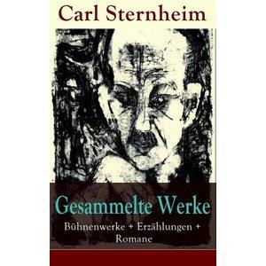 carl sternheim im radio-today - Shop