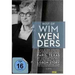 Wim Wenders im radio-today - Shop
