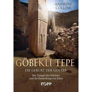 Göbekli Tepe im radio-today - Shop