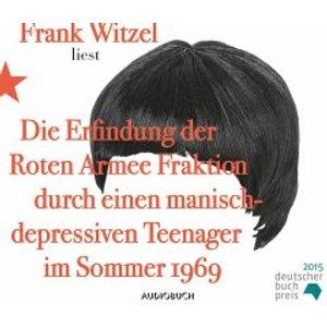 Frank Witzel im radio-today - Shop